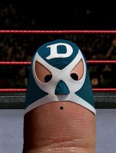 Dito Wrestling
