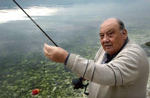 Frane Selak O πιο τυχερός άτυχος άνθρωπος του κόσμου