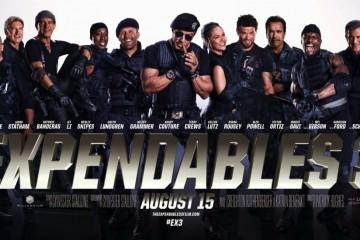 movie ταινία Οι Αναλώσιμοι The Expendables 3