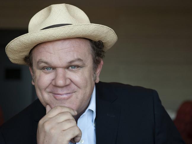 διασημότεροι, άσχημοι celebrities John C. Reilly allabout.gr