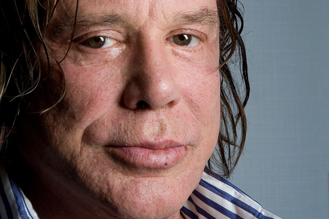 διασημότεροι, άσχημοι celebrities Mickey Rourke allabout.gr