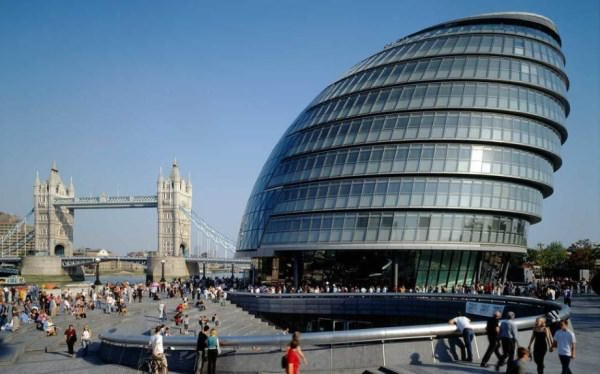 allabout.gr-City Hall (London, UK)