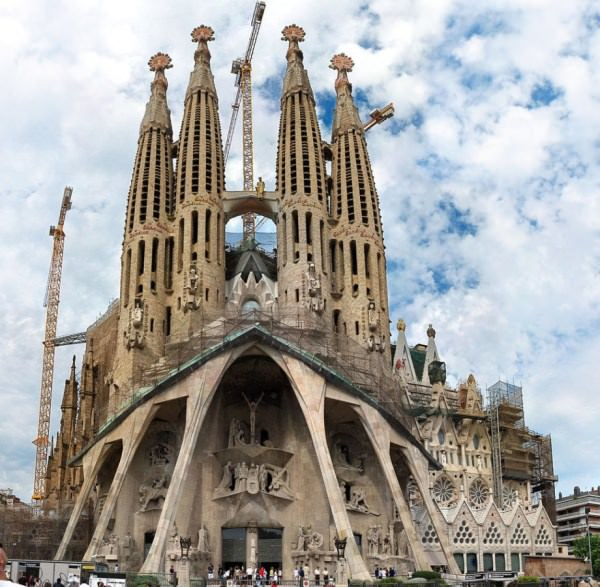 allabout.gr-Temple Sagrada Familia (Barcelona, Spain)