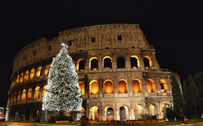 rome Που θα ταξιδέψουν οι Έλληνες τα Χριστούγεννα του 2014  allabout.gr