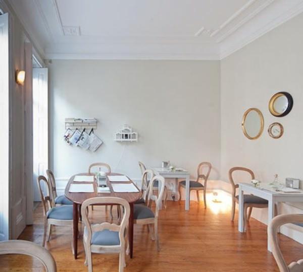 10 ωραιότερα cafés στον κόσμο AIA Coffee & Restaurant allabout.gr