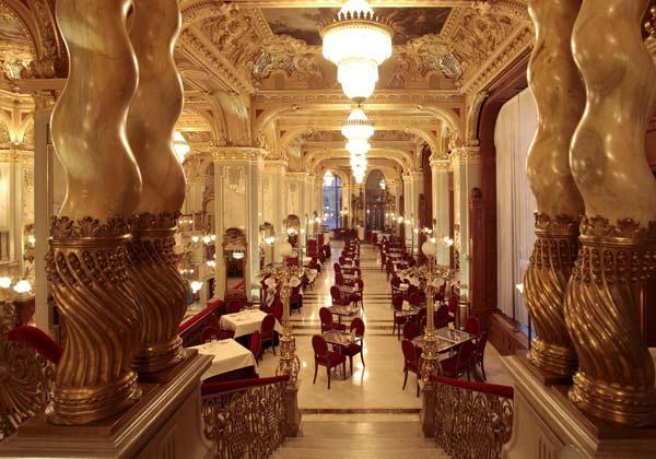 10 ωραιότερα cafés στον κόσμο Cafe New York allabout.gr 2