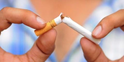 Δείτε πώς θα κόψετε το κάπνισμα!