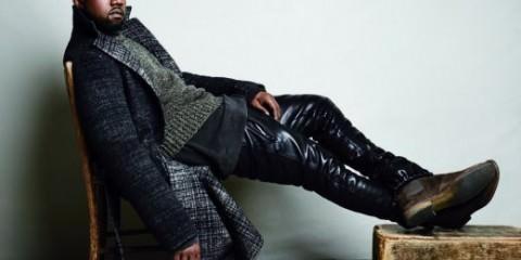 Ο Kanye West είναι ο πιο στυλάτος άντρας της χρονιάς allabout.gr