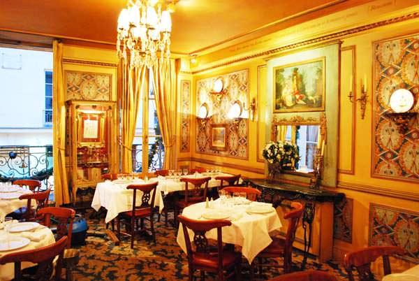 10 ωραιότερα cafés στον κόσμο Le Procope allabout.gr