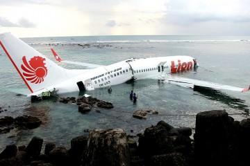 Γιατί σημειώνονται τόσα αεροπορικά δυστυχήματα στη ΝΑ Ασία; airplane crash allabout.gr
