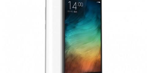 """Mi Note: αυτό είναι το """"iPhone 6 της Κίνας"""" allabout.gr"""