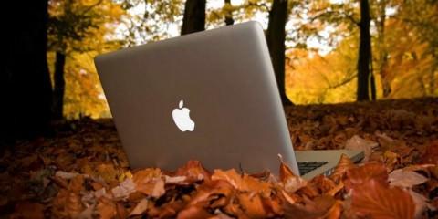 Το νέο MacBook