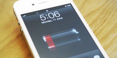 Apps που τρώνε την μπαταρία των smartphone μας