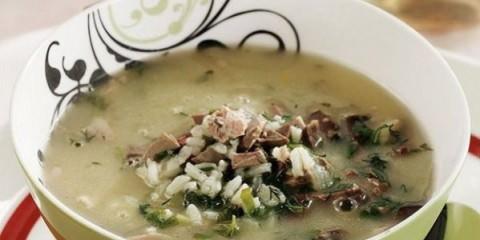 Συνταγή για την πιο νόστιμη και γρήγορη μαγειρίτσα!