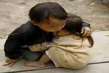Συγκλονιστική φωτογραφία από το σεισμό του Νεπάλ