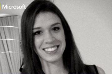 Μία Ελληνίδα ανάμεσα στους 10 μεγάλους νικητές του παγκοσμίου διαγωνισμού της Microsoft