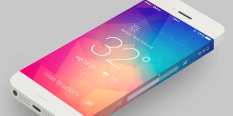 Ερχεται το iPhone 7 -Τα χαρακτηριστικά του νέου... διαστημικού κινητού της Apple
