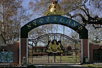 Πωλείται η Neverland του Michael Jackson