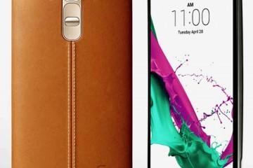 Το G4 είναι το πιο φιλόδοξο smartphone της LG