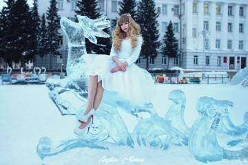 H Μπάρμπι της Ρωσίας
