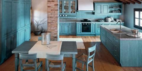 7 Τρόποι για να μετατρέψετε την κουζίνα σας σε εστία πολυτέλειας