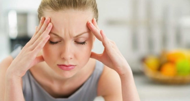 6 Τροφές που Βάζουν Τέλος στον Πονοκέφαλο