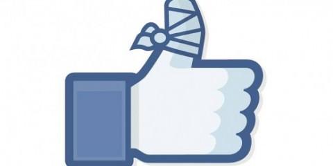 πορνό στο Facebook