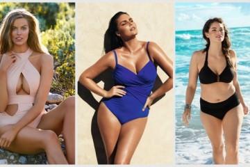 Γοητευτικές & απίθανες: 9 πανέμορφα plus size μοντέλα αλλάζουν τα στερεότυπα