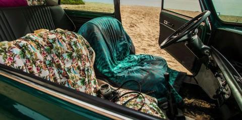Sun of a Beach: Οι ελληνικές πετσέτες που ονειρεύονται να κατακτήσουν κάθε ωραία παραλία της γης