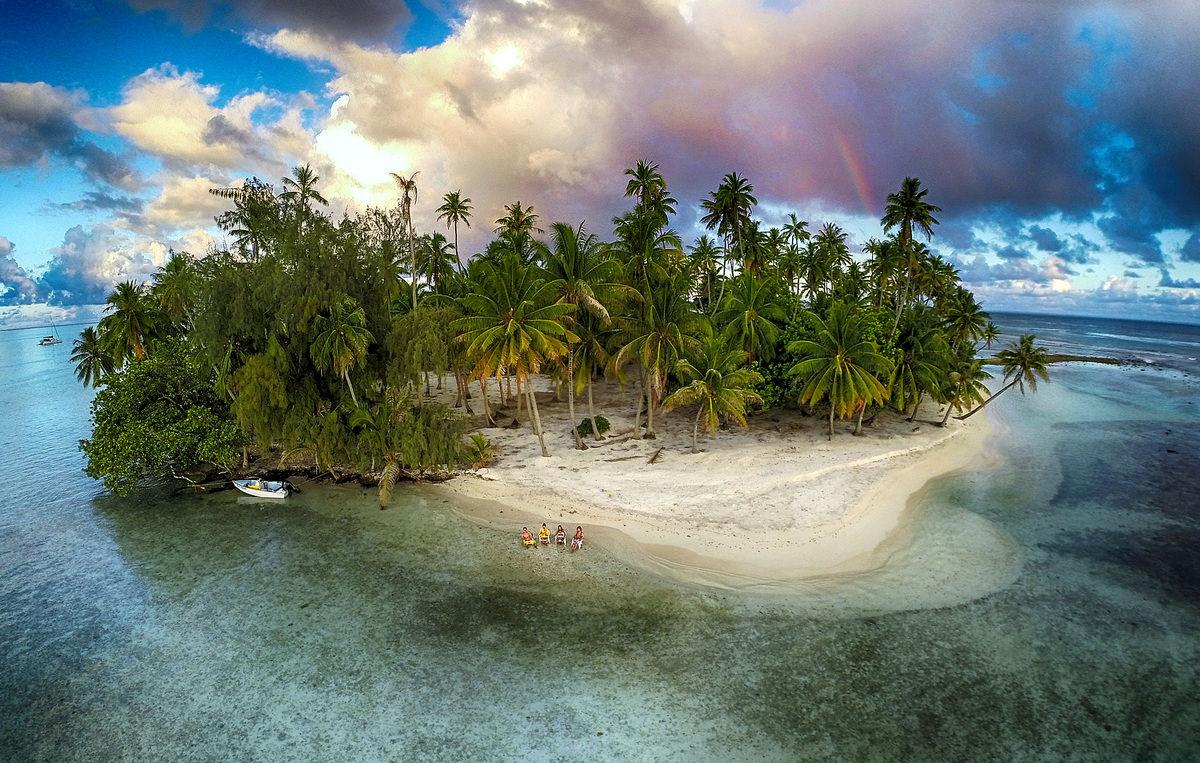 9 συγκλονιστικές αεροφωτογραφίες από drones