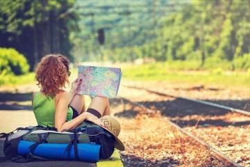 6 τρόποι να ταξιδεύετε no budget