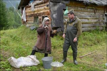 Η συγκλονιστική ιστορία μιας οικογένειας που έζησε 40 χρόνια στην Σιβηρική τάιγκα
