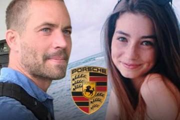 Η κόρη του Paul Walker μηνύει την Πόρσε για τον τραγικό θάνατο του ηθοποιού