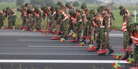Γιωτάς: Οι 33 κανόνες του γιωτά στο στρατό