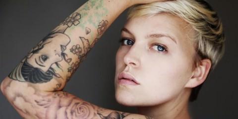 ερωτήσεις που έχουν βαρεθεί να ακούν όσοι έχουν τατουάζ tattoo