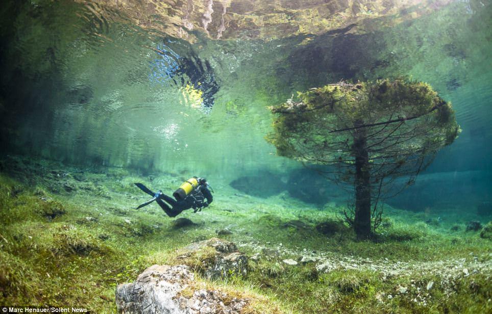 Green Lake 10