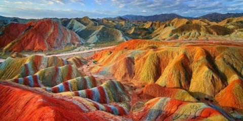 12 λόγοι να επισκεφτείς την Κίνα