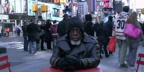 Johnson βγήκε από τη φυλακή μετά από 44 χρόνια
