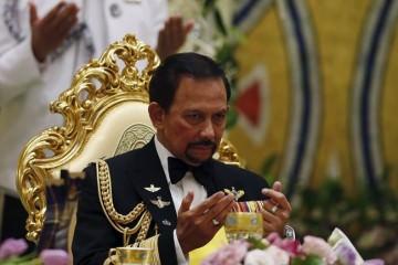 O Σουλτάνος του Μπρουνέι απαγόρεψε τα Χριστούγεννα