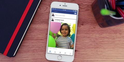 Έρχονται οι ζωντανές φωτογραφίες στο Facebook! Τι αλλάζει…