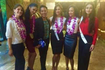 Η Miss Ελλάς αποβλήθηκε από το διαγωνισμό Miss World 2015