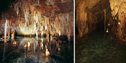 Σπήλαιο των Ελεφάντων» στην Κρήτη