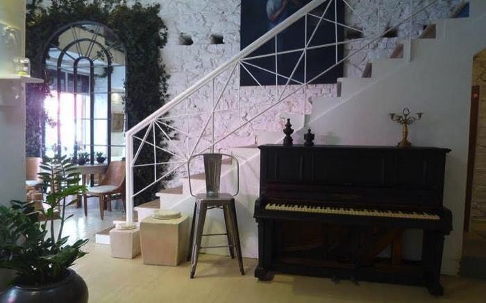Paraty thessaloniki ομορφότερο καφέ της Ελλάδας βρίσκεται στη Θεσσαλονίκη