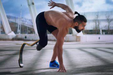 νέα καμπάνια της Nike με τους έλληνες αθλητές