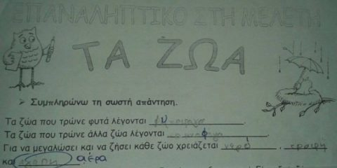 paidiko test (1)