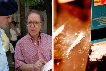 45χρονη στη Γαλλία ζήτησε από αστυνομικούς να ελέγξουν την ποιότητα της κοκαΐνης της