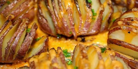 Συνταγή στα γρήγορα! Πατάτες
