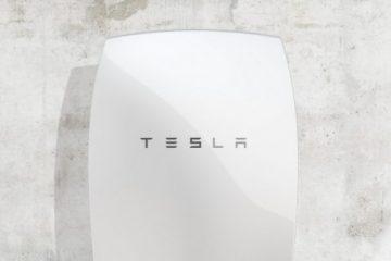 Καλώς ήρθες Tesla Powerwal