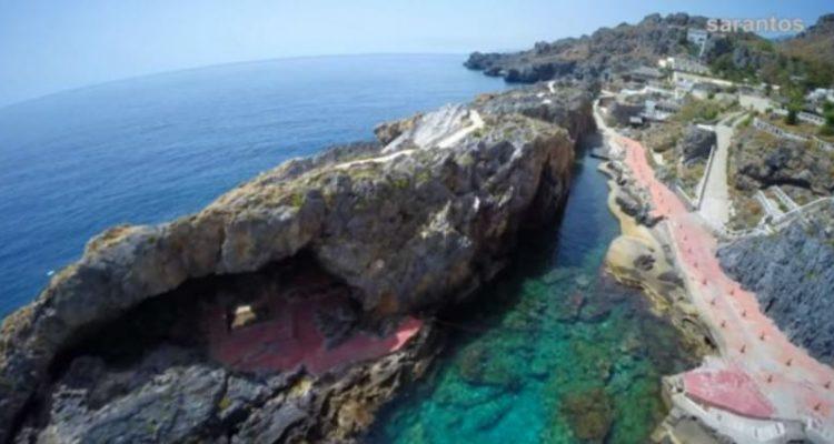 Κρήτη Κάραβος