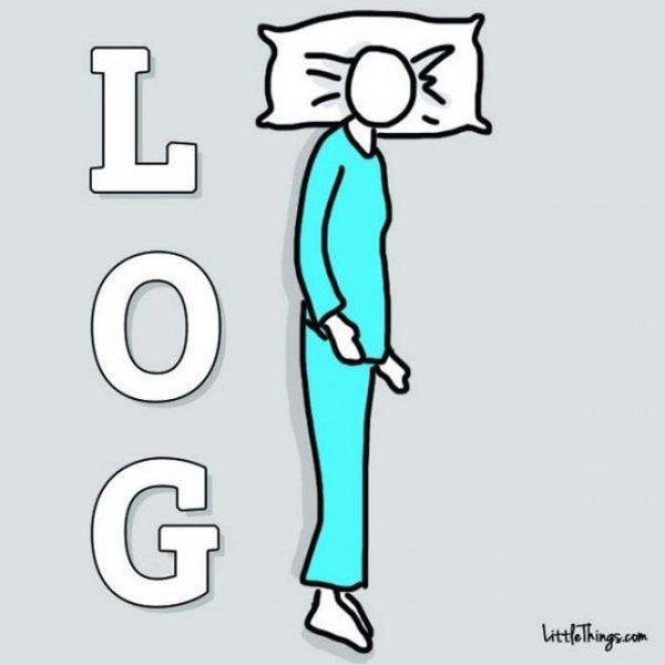 πώς κοιμάσαι 3